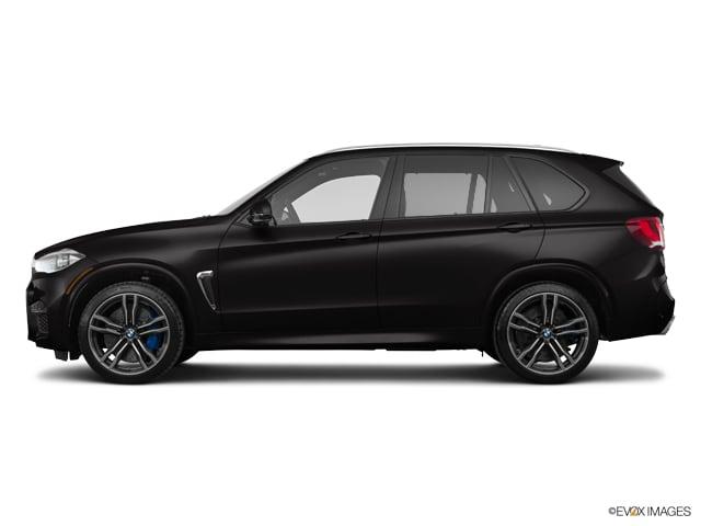 Photo 2017 BMW X5 M executive pkg DRIVER ASSI SAV All-wheel Drive