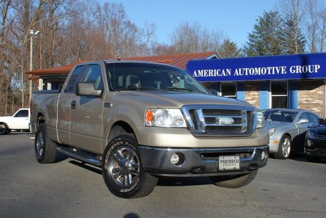 Photo 2007 Ford F-150 XLT