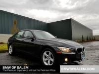 Certified Pre-Owned 2014 BMW 328XI S in Salem, OR