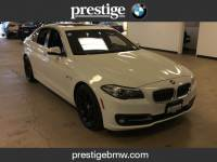 2015 BMW 535i Xdrive AWD Premium Package, Cold Weather Package, Driving Ass Sedan