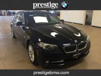 2015 BMW 528i Xdrive AWD Premium Package, Cold Weather Sedan
