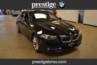 2016 BMW 528i Xdrive Premium+Driving Assist+Cold Weather Package NAV Sedan
