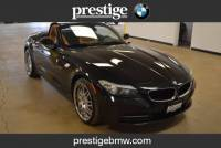 2013 BMW Z4 Sdrive28i Cold Weather+Premium Sound Package Coupe