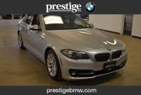 2015 BMW 535i Xdrive Cold Weather+Premium+Driving Assist Package Sedan
