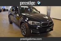 2017 BMW X5 Xdrive35i Cold Weather, Premium, Luxury Package SUV