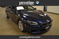 2015 BMW 640i Xdrive Msport+ Executive+ Cold Weather Package Sedan