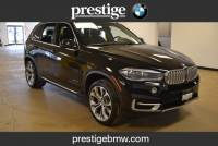 2015 BMW X5 Xdrive35i Xline, Driving Assist Package, Cold Weather SUV