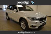 2015 BMW X5 Xdrive35i Premium Package, Cold Weather SUV