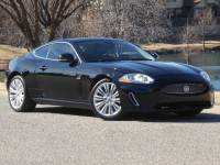 2010 Jaguar XK PORTFOLIO COUPE NAVIGATION, HEATED/COOLED SEATS, PARKING ASSIST, BOWERS & WILKINS