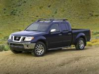 Used 2017 Nissan Frontier SL Pickup