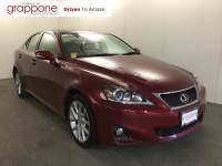 Pre-Owned 2013 Lexus IS 250 AWD