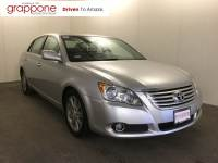 Pre-Owned 2010 Toyota Avalon Limited FWD 4D Sedan