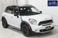2015 MINI Cooper S Countryman Cooper S ALL4 Countryman