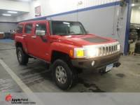 Used 2006 HUMMER H3 For Sale | Northfield MN | 5GTDN136X68319613