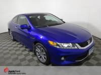 Used 2015 Honda Accord For Sale | Northfield MN | 1HGCT2B84FA009016