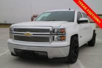 2014 Chevrolet Silverado 1500 LT Texas Edition Truck