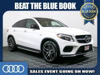 Pre-Owned 2016 Mercedes-Benz GLE 450