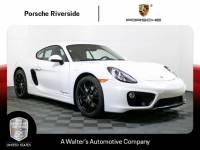 Pre-Owned 2016 Porsche Cayman