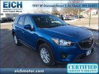 2014 CX-5 Touring All-wheel Drive