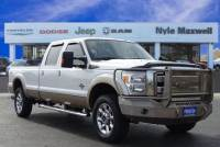 Used 2014 Ford F-350SD Lariat Truck in Taylor TX