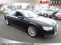 Used 2016 Audi A8 L for sale in ,