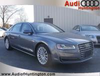 Used 2015 Audi A8 L for sale in ,