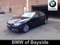 Used 2014 BMW 5 Series for sale in ,