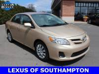 Used 2012 Toyota Corolla for sale in ,