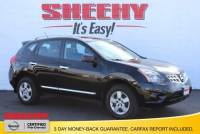 Certified Pre-Owned 2015 Nissan Rogue Select S SUV in Manassas, VA