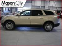 2012 Buick Enclave FWD Leather SUV