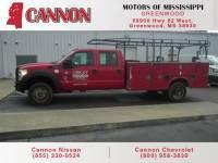 2012 Ford F-450 Truck Crew Cab