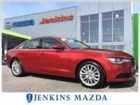 Used 2014 Audi A6 2.0T Premium Plus Sedan For Sale Leesburg, FL