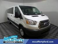 Used 2017 Ford Transit Wagon For Sale   Langhorne PA   1FBZX2ZMXHKA83803