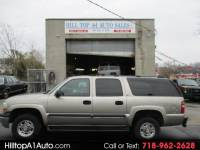 2002 Chevrolet Suburban K 2500 Suburban LS 4x4 Loaded 3 Rows Seating 126K