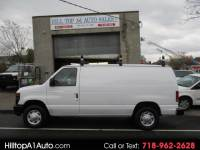 2009 Ford Econoline Vans E-250 Cargo Van Loaded