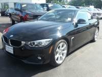 2014 BMW 4 Series 435i Convertible in Nashua, NH