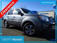 Used 2013 Honda Pilot For Sale | CT