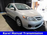 Used 2012 Toyota Corolla For Sale | CT