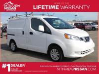 2014 Nissan NV200 SV Cargo Mini-Van Front-wheel Drive in Chattanooga, TN