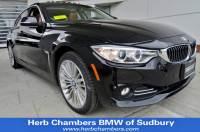2015 BMW 4 Series AWD Car for sale in Sudbury, MA