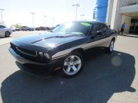 Pre-Owned 2014 Dodge Challenger RWD 2dr Car