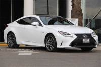 Used 2016 LEXUS RC 350 350 Coupe For Sale Scottsdale, AZ