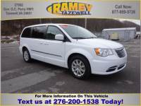 2015 Chrysler Town & Country Touring Van in North Tazewell, VA