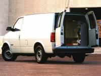 Used 1997 Chevrolet Astro Passenger Ext 111 WB AWD for Sale in Waterloo IA