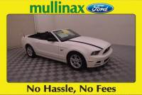 Used 2013 Ford Mustang V6 Convertible V-6 cyl in Kissimmee, FL
