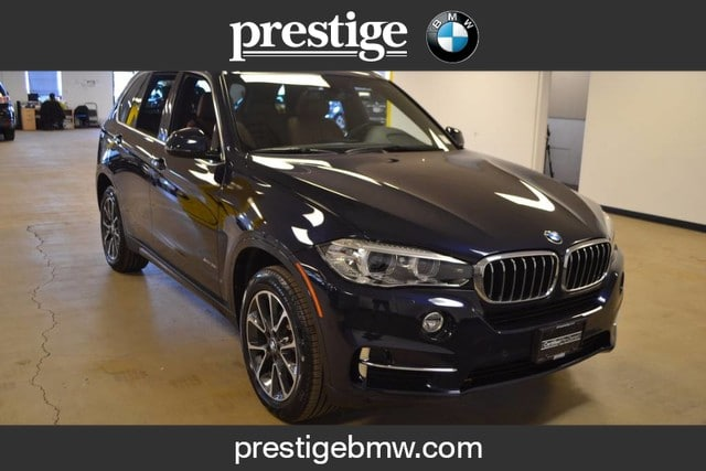 Photo 2017 BMW X5 Xdrive35i Cold Weather, Premium, Luxury Package SUV