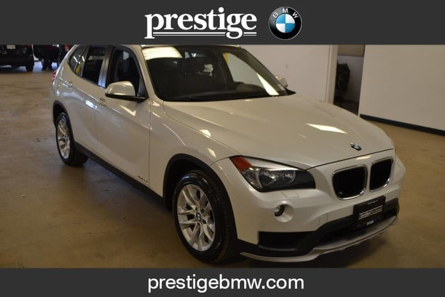 Photo 2015 BMW X1 Xdrive28i Ultimate Package, Cold Weather Package SUV