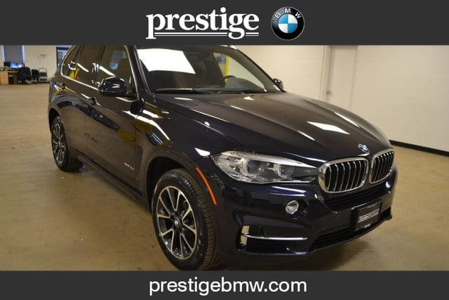 Photo 2017 BMW X5 Xdrive35i Luxury, Cold Weather, Driving Assit Package SUV