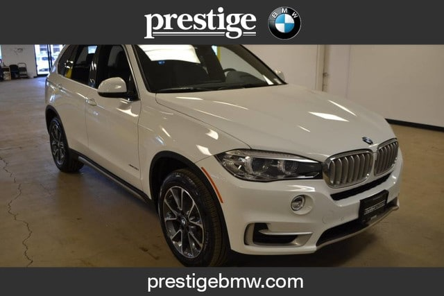 Photo 2018 BMW X5 Xdrive35i Premium Package, Xline, Rear View Camera