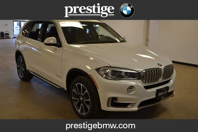 Photo 2015 BMW X5 Xdrive35i Xline Cold Weather Package Rear View Camera NAV SUV